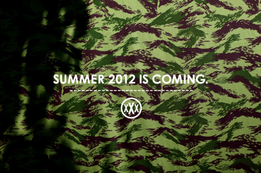 "10 Deep 2012 Summer Lookbook Video - ""Wild & Peaceful"""
