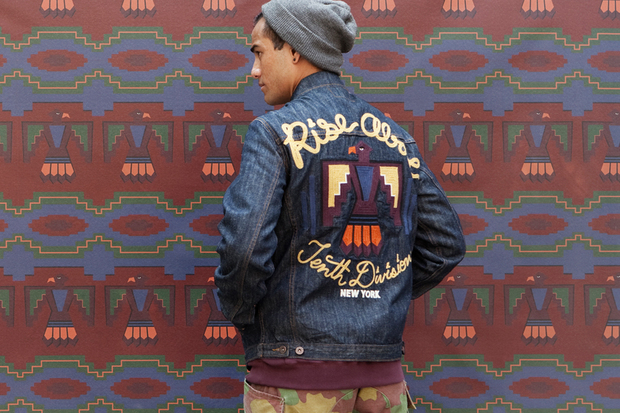 10 Deep 2012 Fall Lookbook - Delivery 2