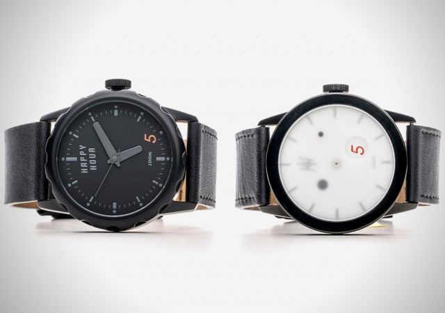 Happy Hour Watches