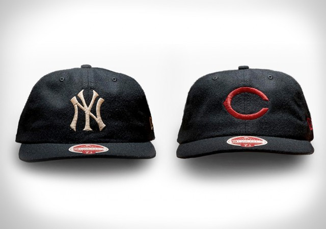 New Era Heritage 1934 Collection