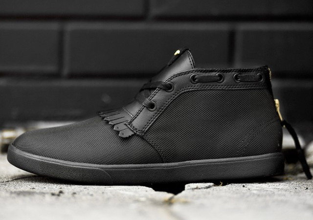 Diamond Supply Co. x Ibn Jasper - Black Diamond