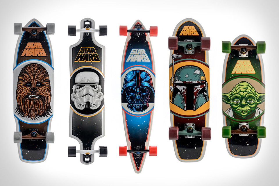 Santa Cruz x Star Wars-SKateboards-00