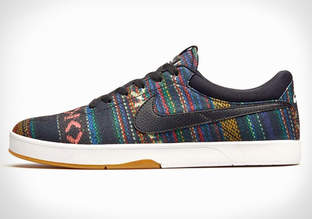 Nike SB is Drawing Inspiration from a Hacky Sack