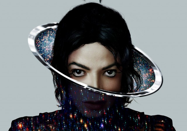 Stream Michael Jackson's New Album 'XSCAPE'