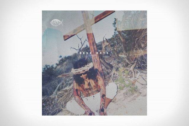 "Ab-Soul - ""These Days"" (Album Stream)"