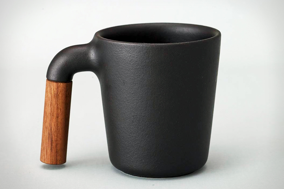 Mugr Ceramic Coffee Mug