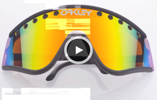 """A Story of Disruption"" Looks Back at Four Decades of Oakley"