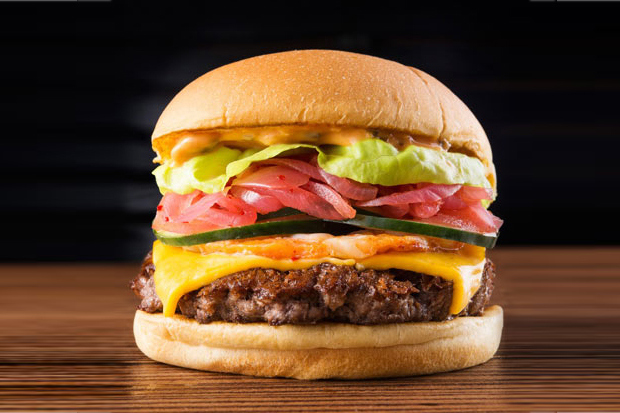 Shake Shack Celebrates 10 Years with Burger Collabs