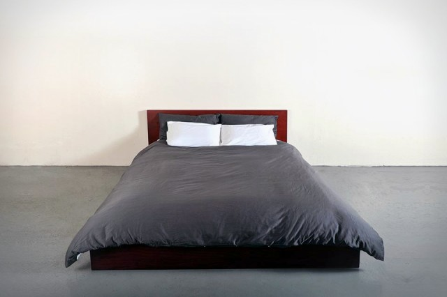 Never Make Your Bed Again with Smart Bedding