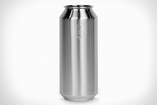 MIIR's Tall Boy Pint Cup Provides a Better Drinking Experience