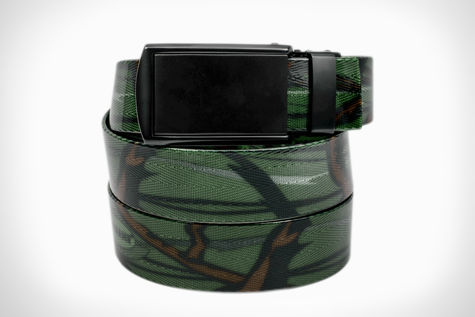 SlideBelts Get Rugged with the Survival Collection
