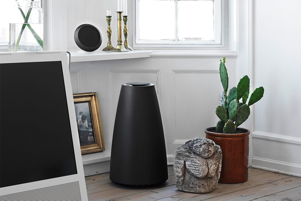 B Amp O Play S8 Is The Sound Solution For Your Home Direkt