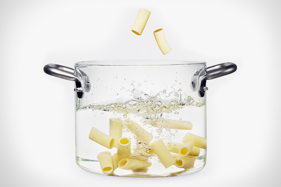 Using This Glass Pot Will Give Your Cooking Style
