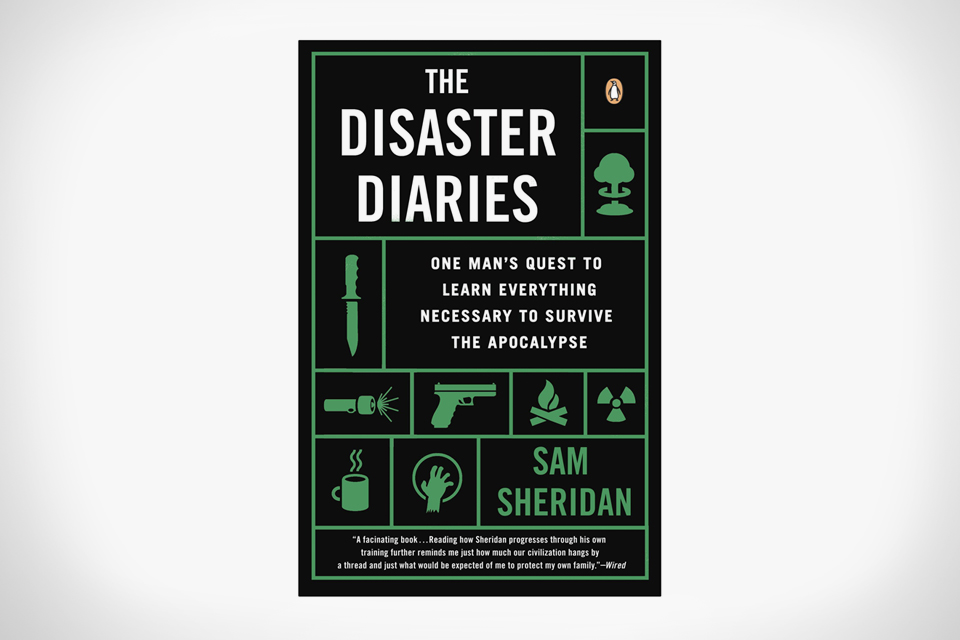 Survive the Apocalypse with The Disaster Diaries