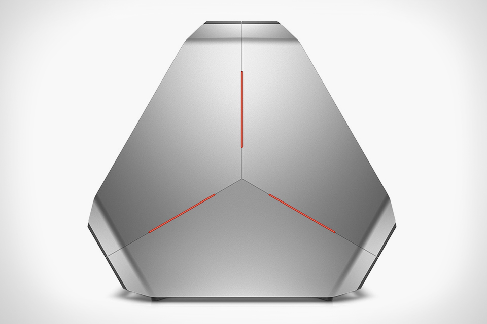 Alienware Continues to Innovate with Area-51 Gaming PC
